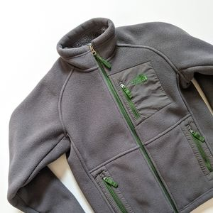 Ultra durable classic denali zip-up fleece